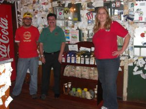 Costa Rica Coffee Customers June 2012 056