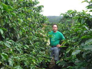 Costa Rica Coffee Customers June 2012 168