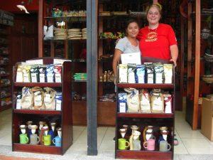 Costa Rica Coffee Customers June 2012 214